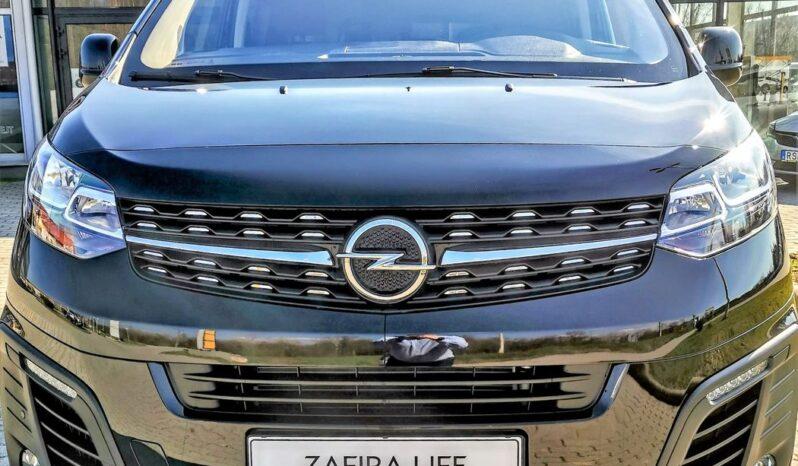 Opel Zafira Life full