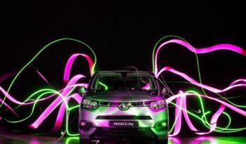 Toyota Proace City Verso full